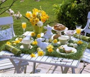 Pasqua: la gioia della Resurrezione anche sulle nostre tavole dans Cucina e dintorni