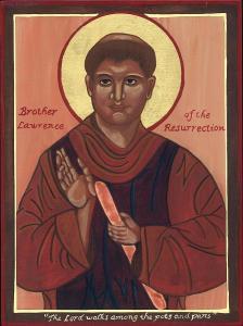 Girare una frittata per amore di Dio: l'esempio di Fra Lorenzo della Resurrezione dans Cucina e dintorni