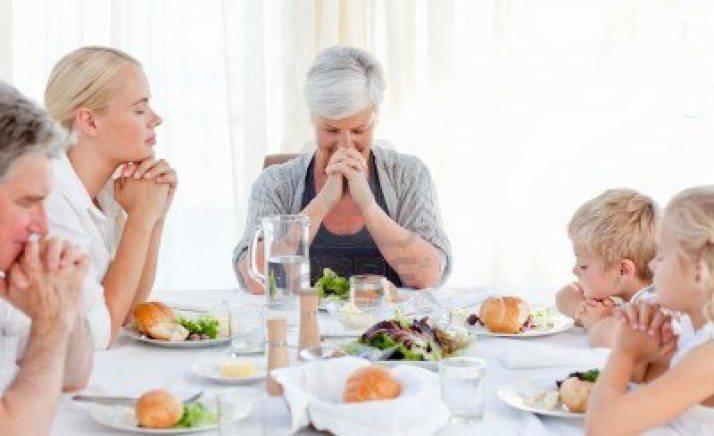 Distillati di sapienza i pasti in famiglia e la regola di san benedetto pane focolare - Vi metto a tavola san benedetto ...
