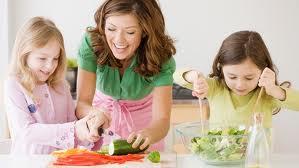 bambini-cucina