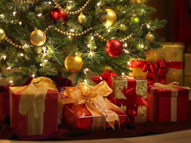 Storia Di Una Pentola Di Natale Pane Focolare